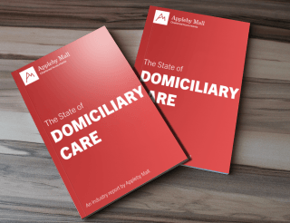 Care Report Front Cover